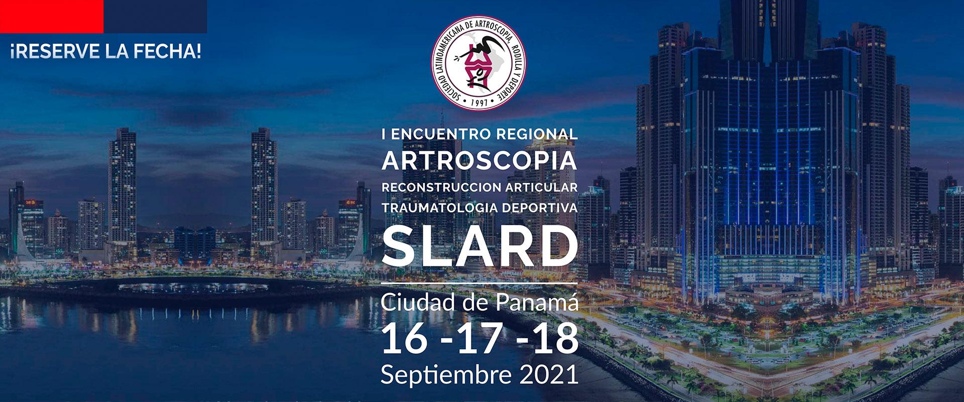 Encuentro Regional Artroscopía